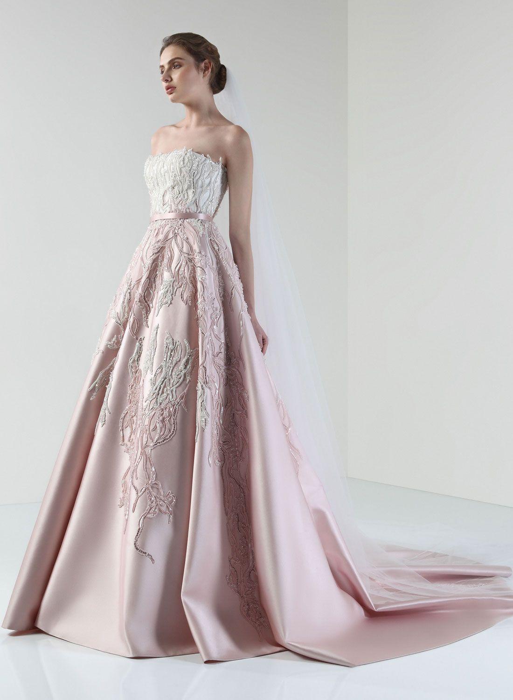 Basil Soda 2017 Wedding Dresses