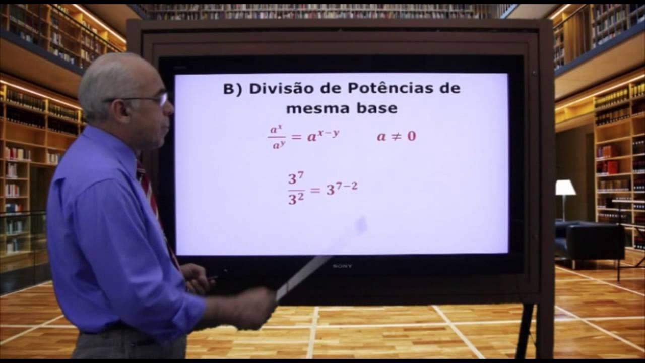 SEMANA DA MATEMÁTICA BÁSICA - VÍDEO AULA DICA Nº 1