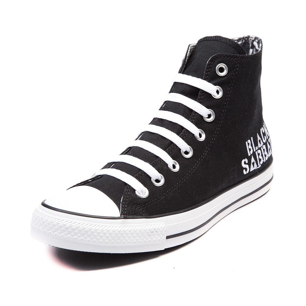 e66068586e9867 Converse All Star Hi Never Say Die! Sneaker