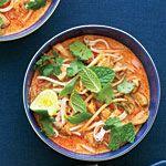 I love Thai soup!!