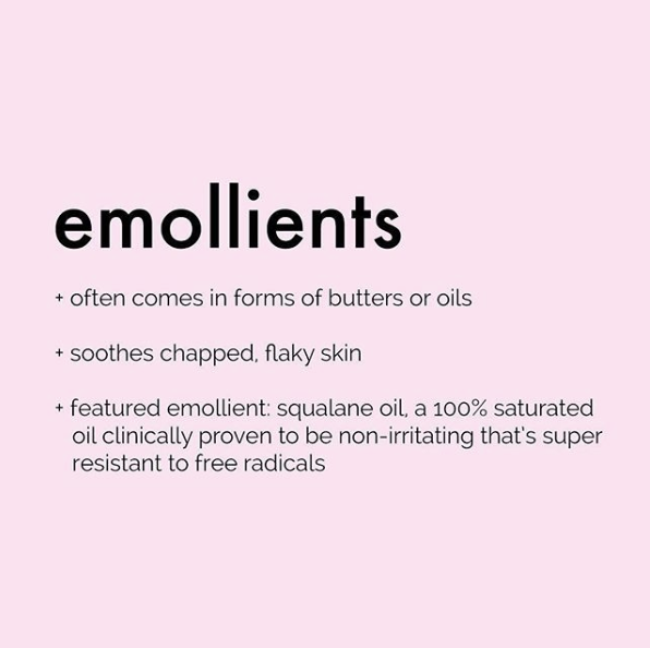 Derived From The Latin Word To Make Soft Emollients Are Your Dry