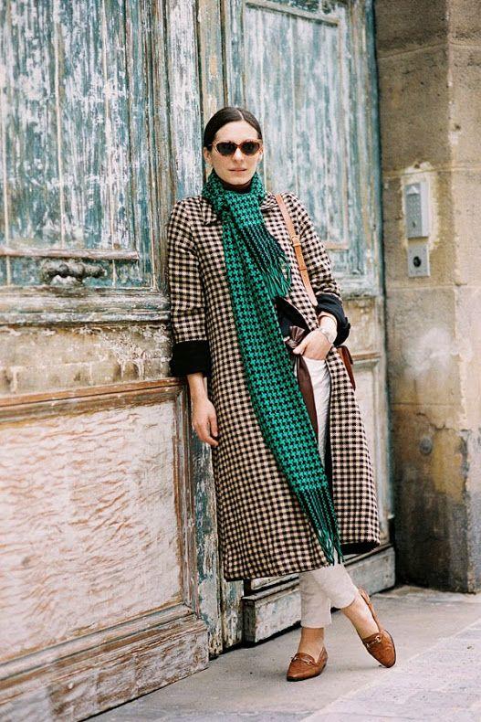 Vanessa Jackman: Paris Fashion Week AW 2014....Andreea