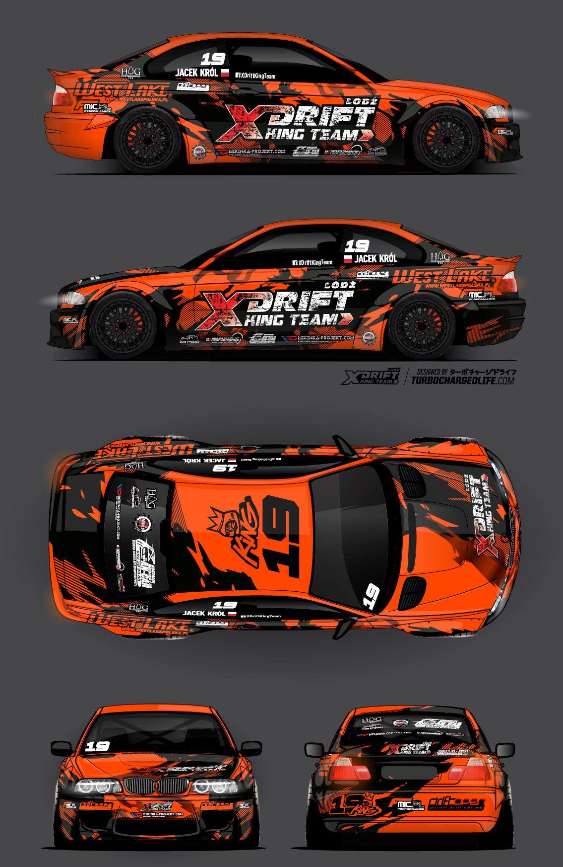 Driftwell Com Livery Graphics Racing Car Design Car Graphics Futuristic Cars
