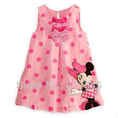 dc118673f Vestidos casuales niñas - Imagui | Raquel | Vestidos para bebés ...