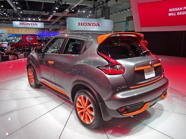 2015 Nissan Juke Juke Nismo Tweaked Nissan Juke Nissan Dream Cars