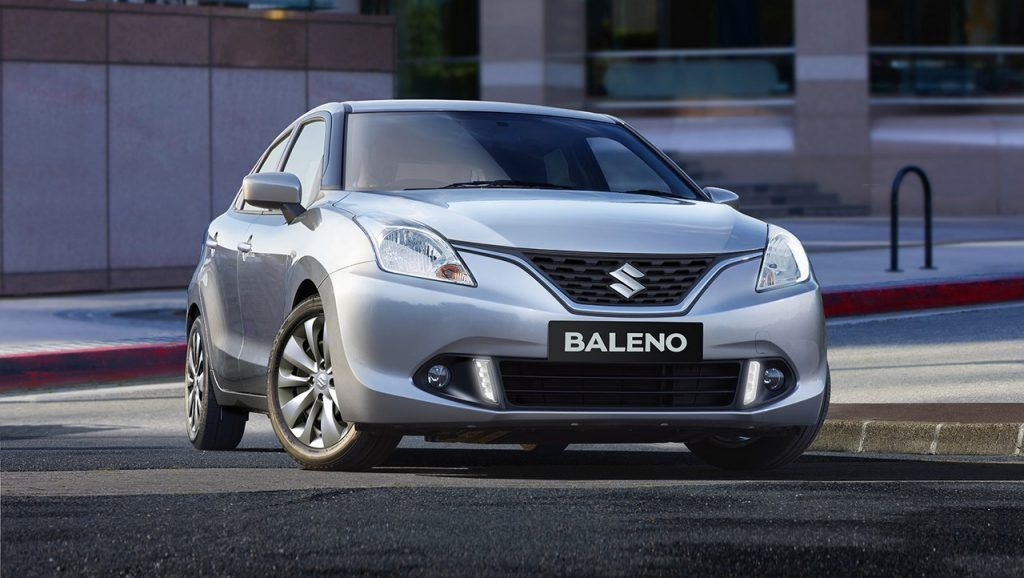 The Indian Made Maruti Suzuki Baleno Has Been Launched In Australian Market With Starting On Road Price Tag Of Au 15 990