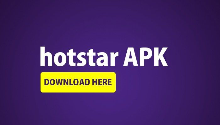 Hotstar APK Download Latest Version Android App | Android
