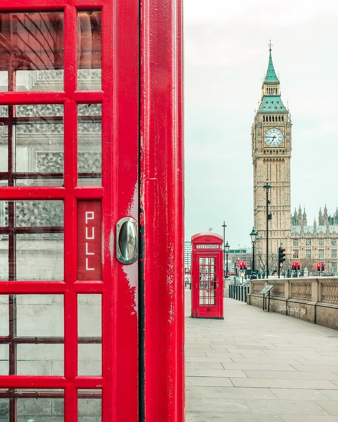 London S Iconic Telephone Box And Big Ben Photo By Shadzii Instagram Shadz Ig London Photographer London Photos London