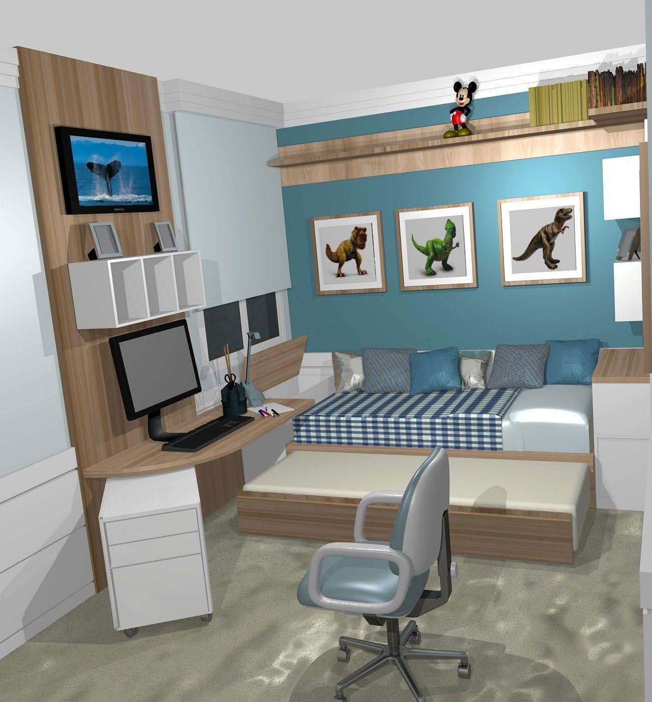 moveis planejados para apartamentos pequenos 4 pequenos