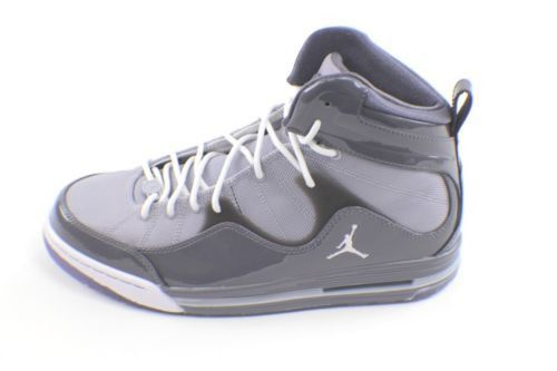 outlet store c4fed 5e0c6 ... NIKE Air Jordan Flight TR 97 Basketball Shoes in Size 11 in Gray ...