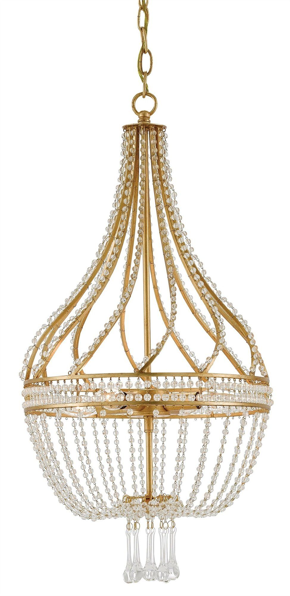 Currey And Company Inganue Chandelier 9000 0061 In 2020 Gold Chandelier Vintage Chandelier Silver Chandelier