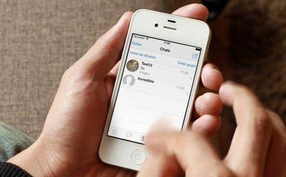 WhatsApp para iOS 7 está al caer #User Experience