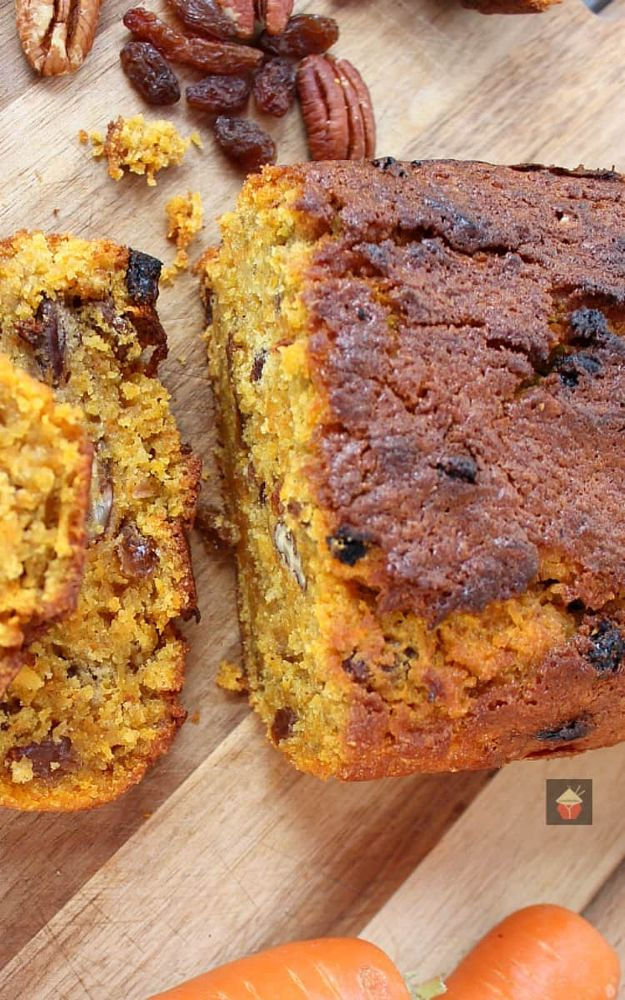 Spiced Pecan Carrot Cake. This has got to be the World's