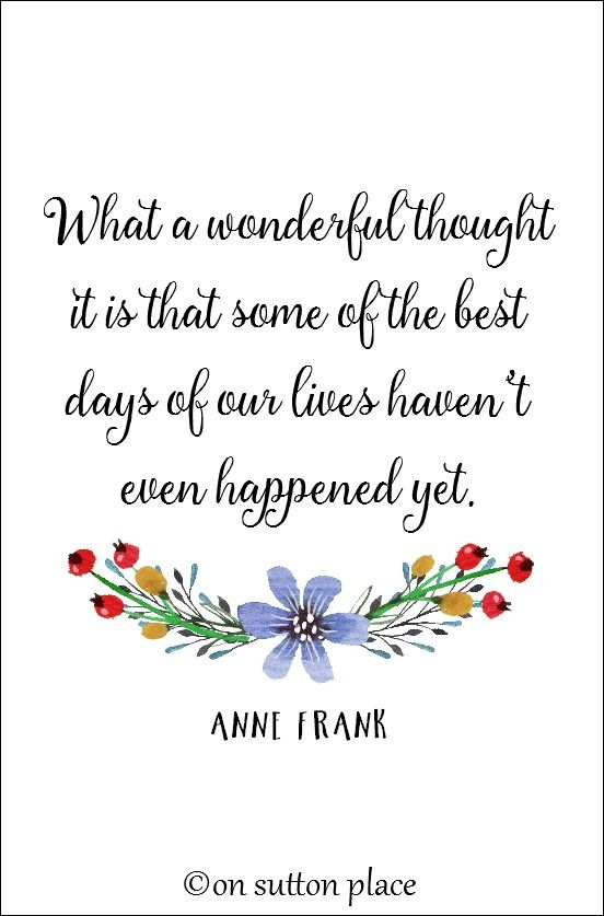 Inspirational Free Printables Instant Downloads Anne
