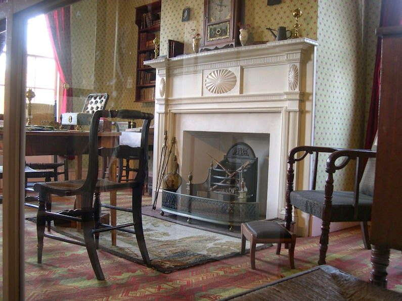 Historic Homes Brought To Life Noah Webster A Forgotten