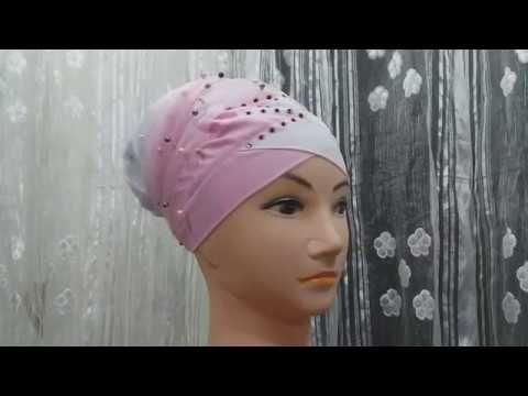 Тюрбан 2 - YouTube | Christine Headwear | Pinterest