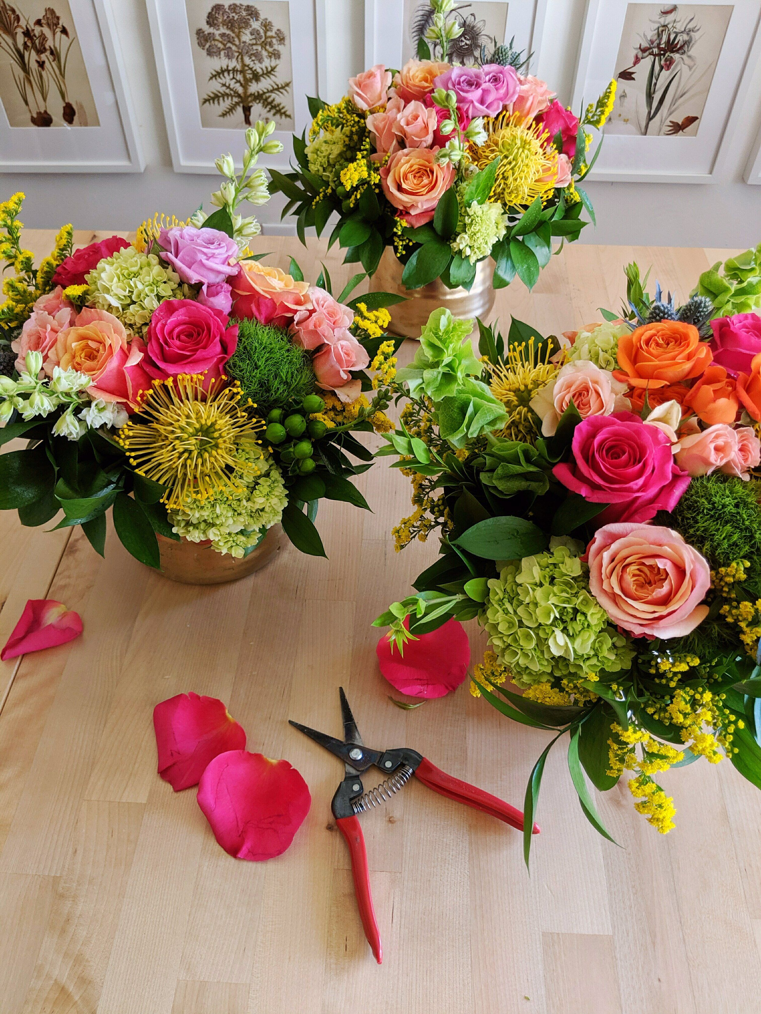 How to choose a great local florist Same day flower