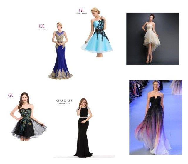 """Prom Dresses"" by ladieswishlist on Polyvore"