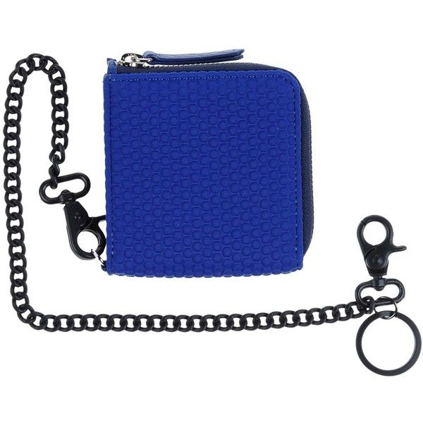 Frankie Morello Coin Purse (£67) ❤ liked on Polyvore