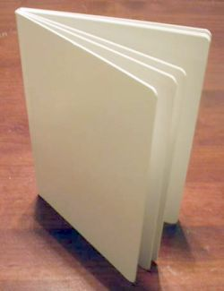 how to make your own board book board books and making books