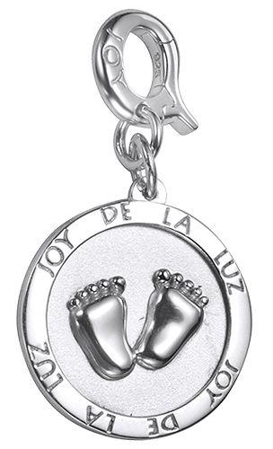 Joy de la Luz | Coin Baby Steps