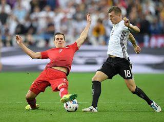Blog Esportivo do Suíço:  Alemanha toma sustos e não sai do zero contra a Polônia na Eurocopa