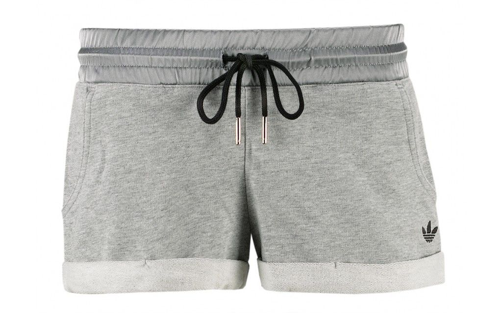 adidas basketball shorts for women | The women's adidas shorts of the Originals Spring Break Collection are ...