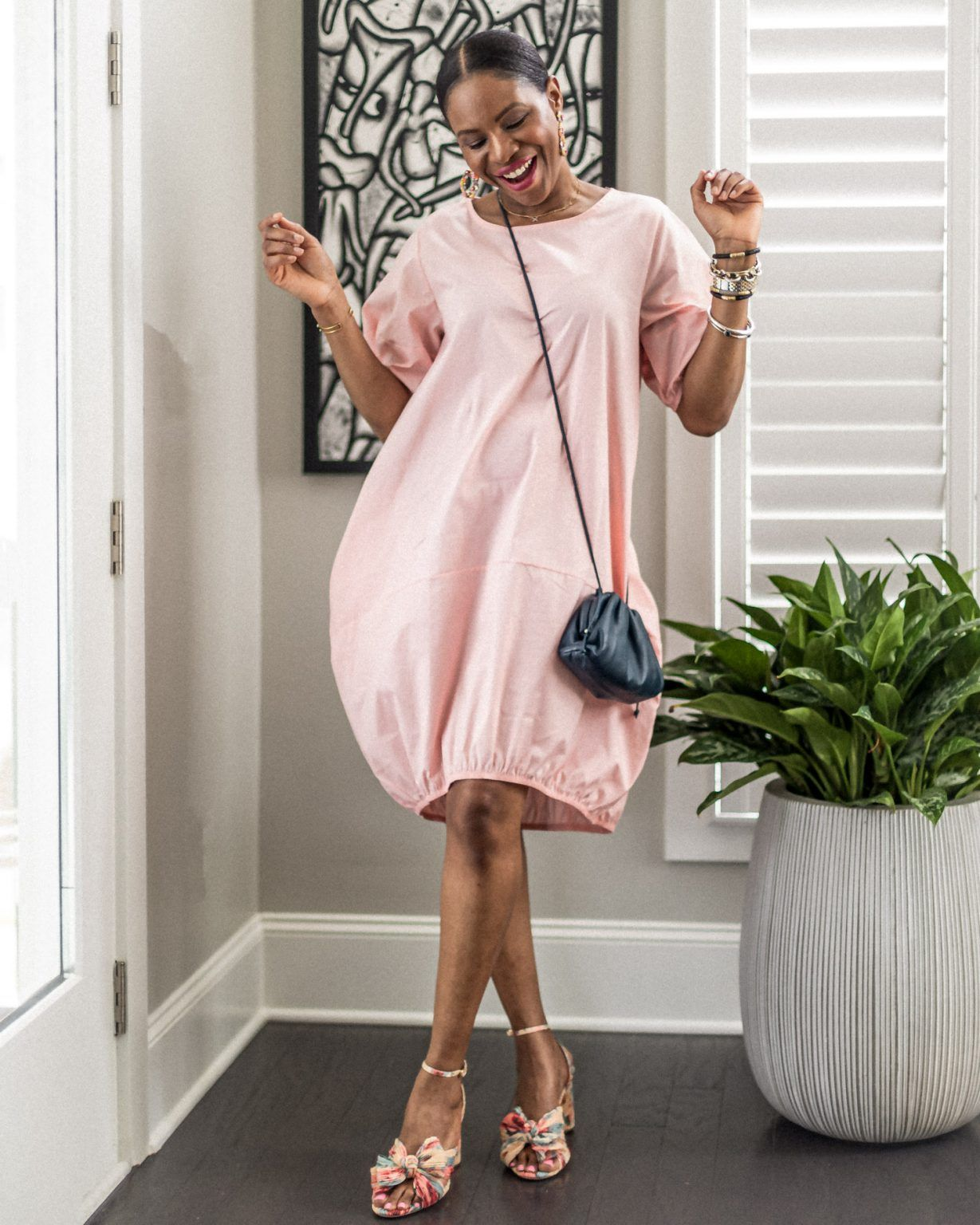New Edition The Best Summer Loungewear Lounge Wear Outfits Slip Dress [ 1536 x 1229 Pixel ]
