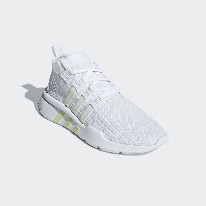 EQT Support Mid ADV Primeknit Shoes White 11.5 Mens | Shoes