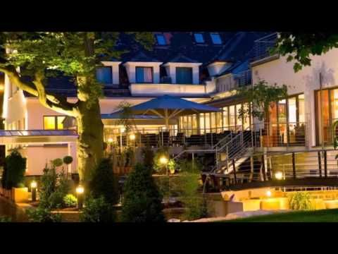 Parkhotel Albrecht - Volklingen - Visit http://germanhotelstv.com/parkhotel-albrecht Set in spacious parkland two restaurants and modern rooms with free Wi-Fi access are offered by this hotel. Just a 15-minute walk from VÃlklingen Ironworks it enjoys a peaceful location in the historic town. -http://youtu.be/Ma8ibkzEWy4