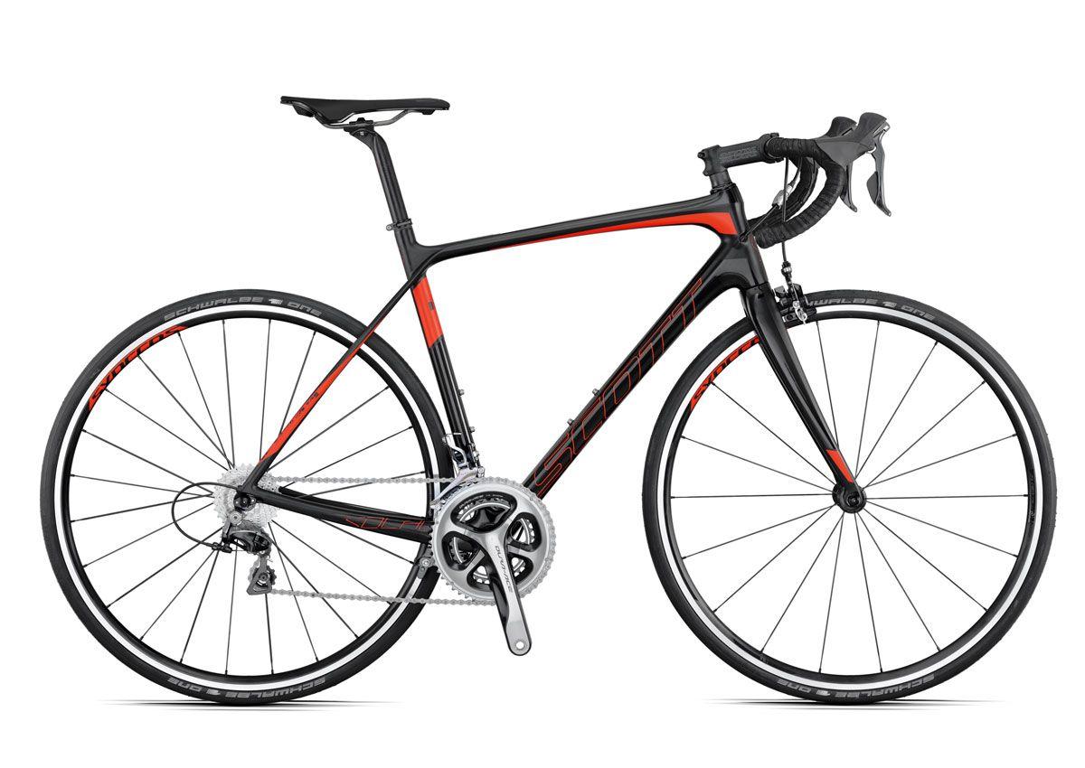 2015 scott solace Bike, Lightweight bike, Road bikes