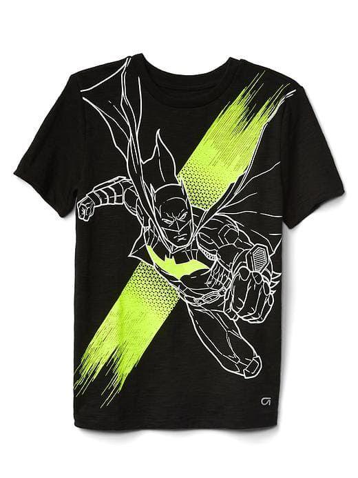 42e7dc3bf97a Batman Gap Fit t-shirt | Gap Boys | Kids clothes boys, Boys t shirts ...