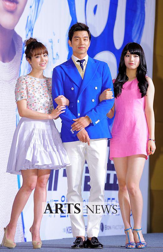 Lee Min-jung : min-jung, Uncomfortable, Taking, Suzy?, Jung,, Girls