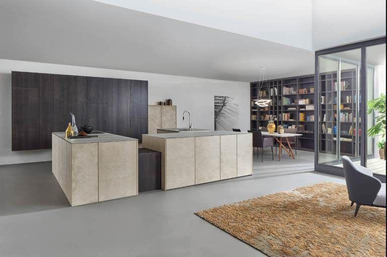 Nobilia Küchen im Vergleich zu Leicht, Häcker und Schüller Wo liegt - nobilia küchen fronten preise