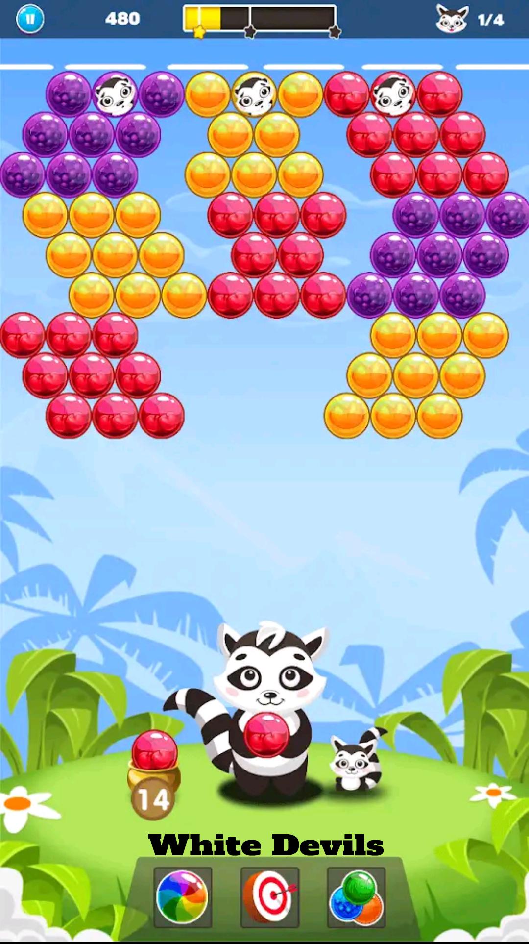 Bubble Blast Bubbles Android Apps App