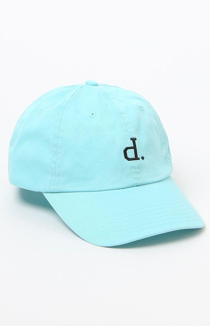 6d61318b18ba1 Un-Polo Sport Strapback Dad Hat
