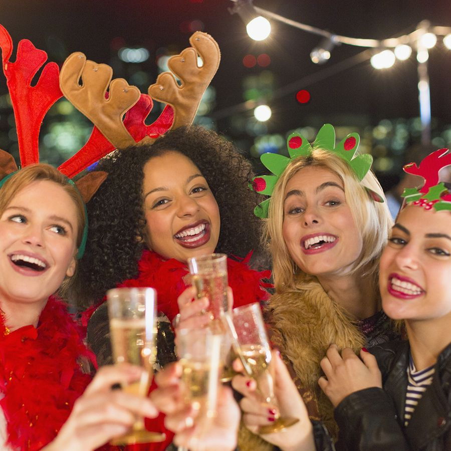 Christmas Costume Party Ideas Part - 15: 20 Christmas Party Themes For The Best Celebration Yet