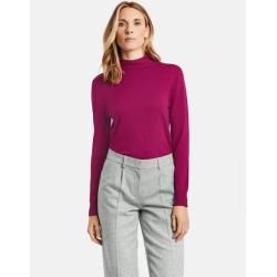 Photo of Turtleneck sweater Pink Gerry Weber