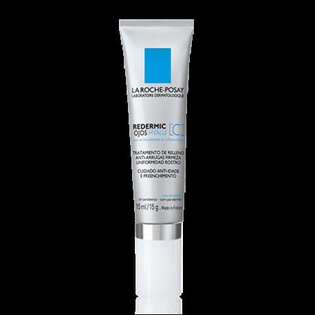 Tratamiento de relleno anti-arrugas firmeza uniformidad rostro. Corrige incluso las arrugas profundas. Reafirma la piel.