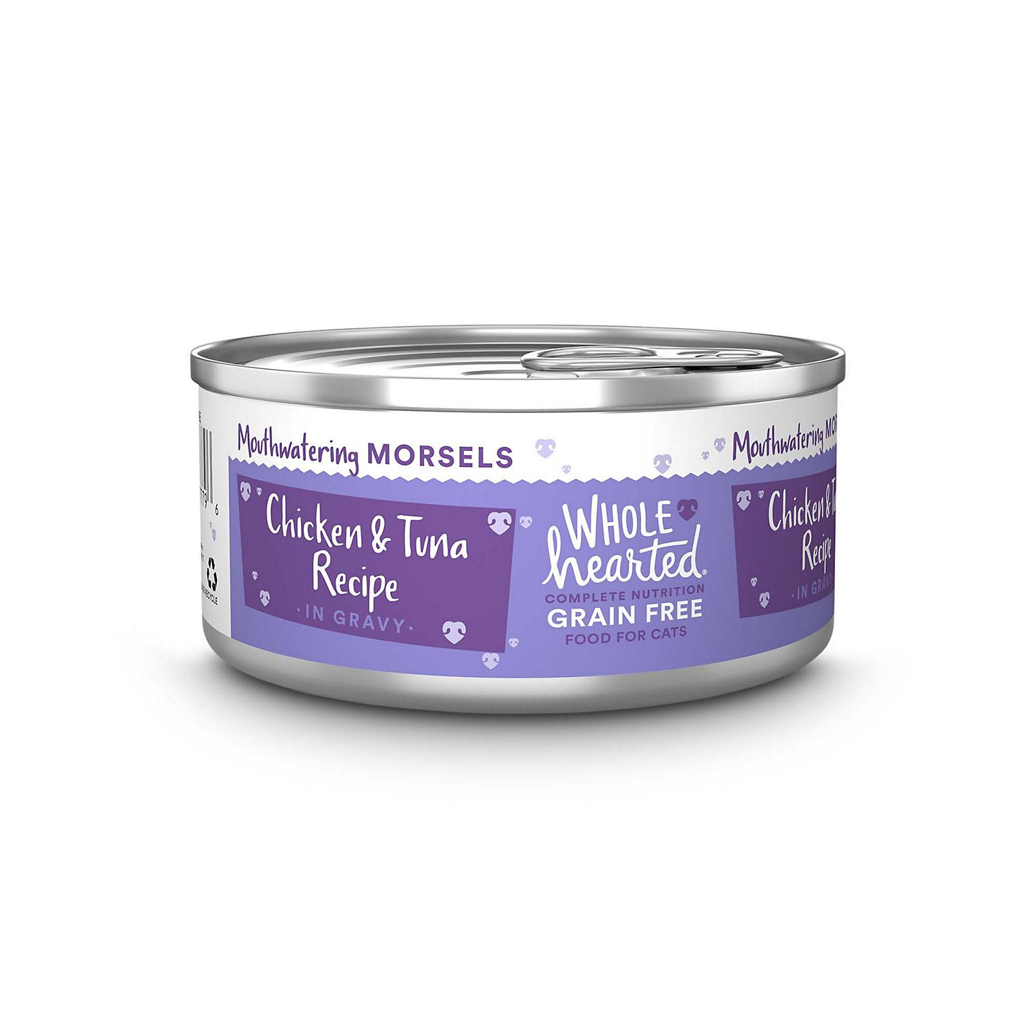 WholeHearted All Life Stages GrainFree Chicken & Tuna