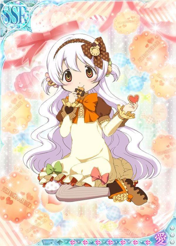 Kancolle And Madoka Magic Show That Hinamatsuri Is For Ship
