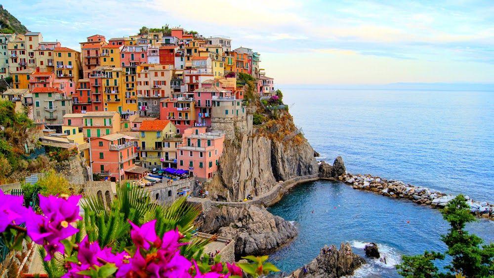 -Cinque-Terre-Italy