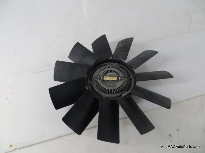 1999-2006 BMW 3 5 7 X Z Series Cooling Fan/Coupling 55 11521712058 11527505302