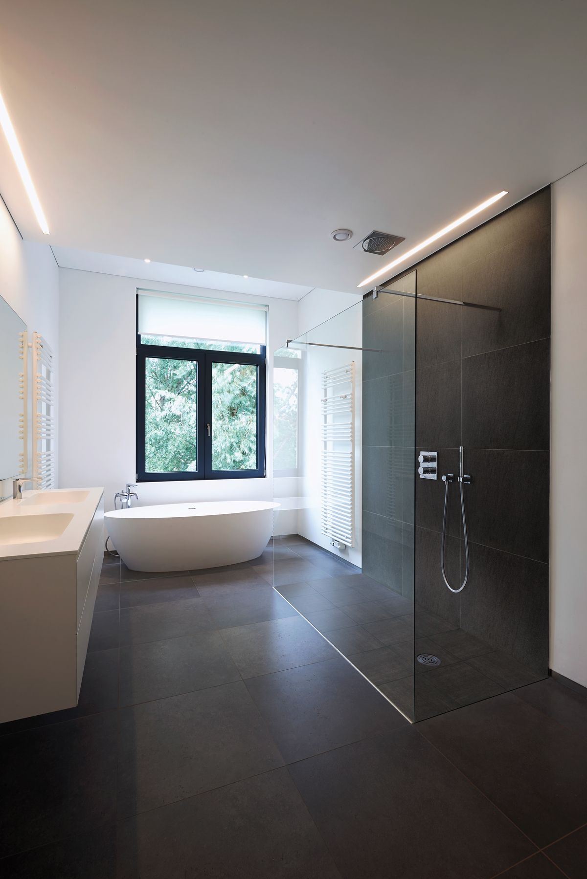 Eclipse Zenith  Davos Nero Matt  Inspiring Choices 2017 Fair Bathroom Remodeling Service Design Decoration