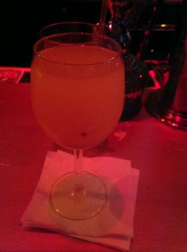 Second drink