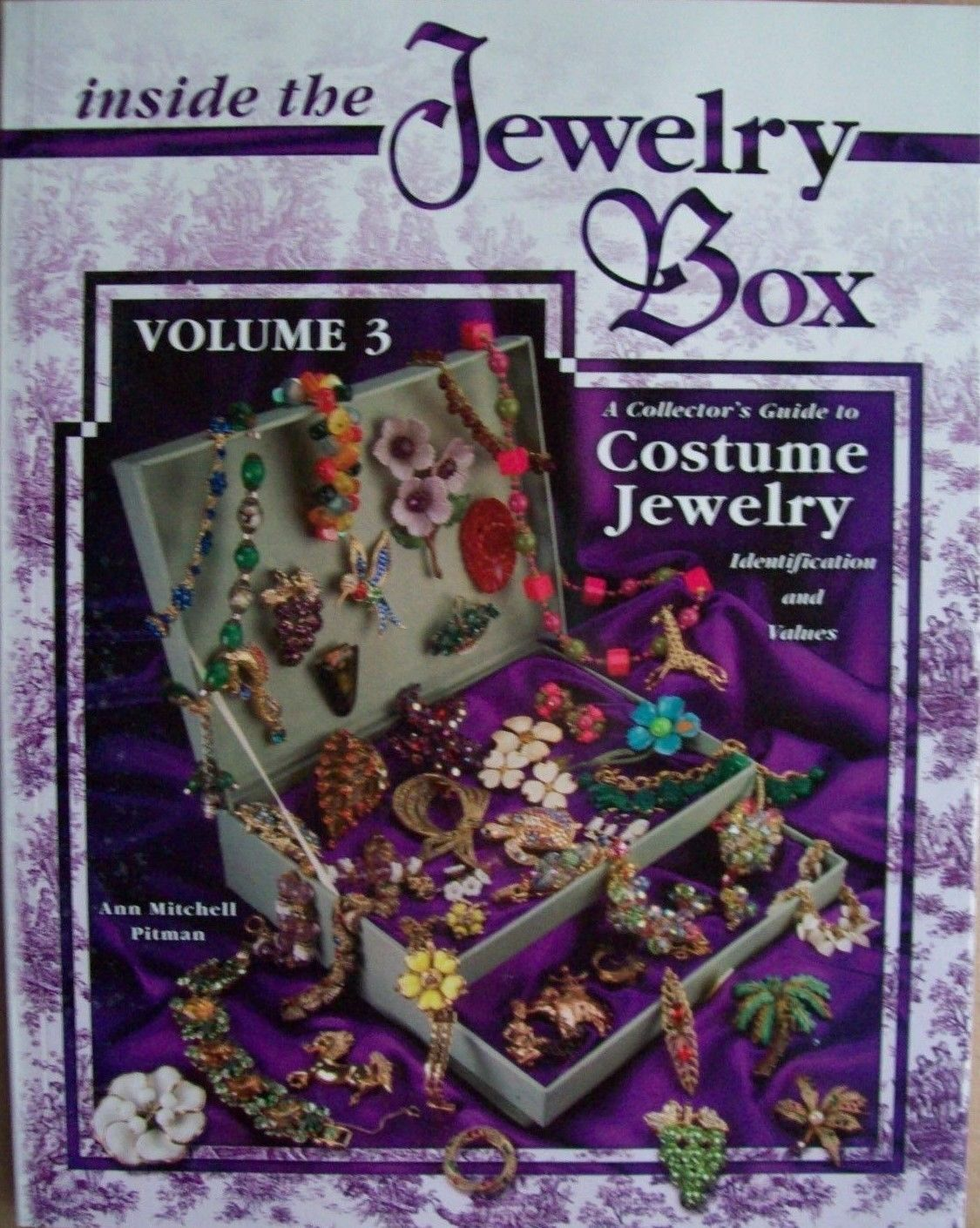 Price Guides and Publications 171122: New Jewelry Box Volume 3 ...