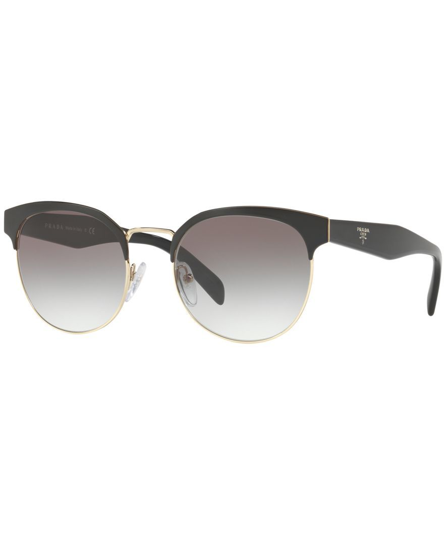 8c93e6ec7ab4 Sunglasses, PR61TS 54 | Products | Sunglasses, Prada, Prada sunglasses