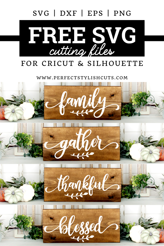 PerfectStylishCuts | Free SVG Cut Files for Cricut and Silhouette cutting machines - All things cut files, craft deals, diy tutorials and craft business talk.