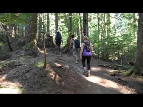 ▶ ChicVoyage Productions presents the Stawamus Chief Hike Experience in HD - YouTube