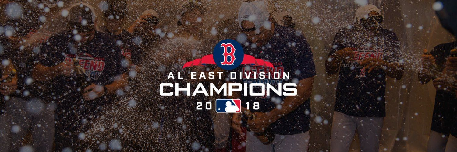 8d05231961b0 Boston Red Sox on Twitter